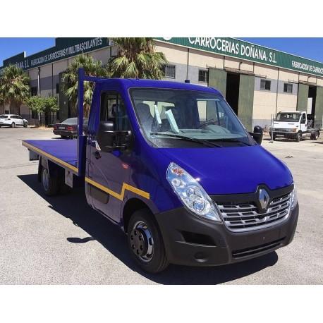 Camion Carroceria  Plataforma  Comercial
