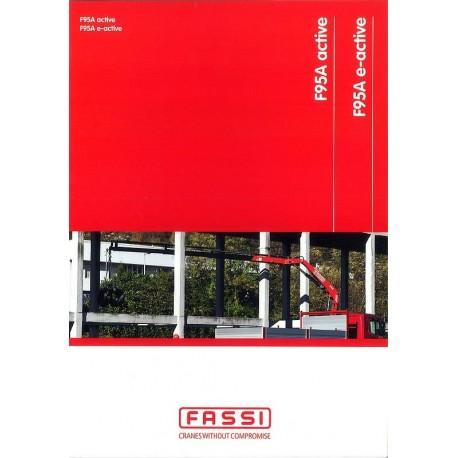 F95 A E-ACTIVE / E-DINAMIC